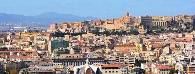 "Cosa vedere in visita a Cagliari ""Casteddu"