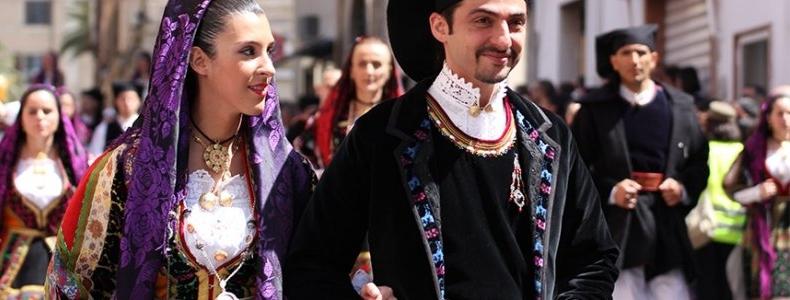 La Festa di Sant'Efisio a Cagliari: un appuntamento da non perdere