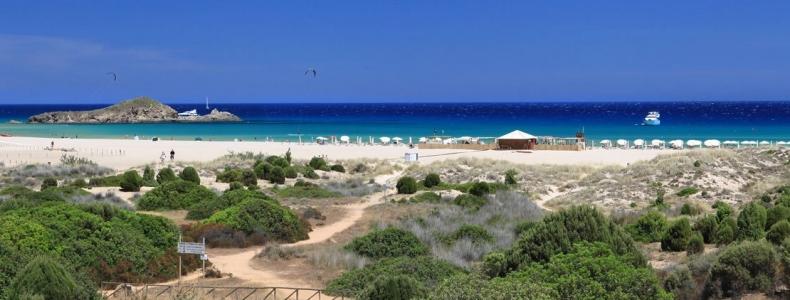 Le 10 spiagge più belle vicino a Pula: Sardegna del Sud