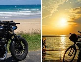 La Sardegna su due ruote: come scoprirla in bici o in moto